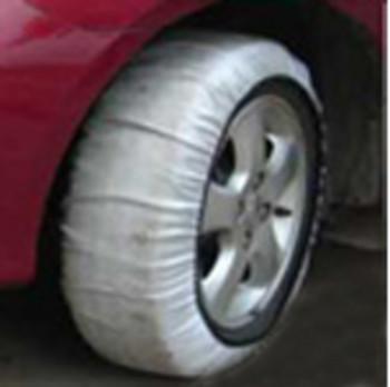 轮胎防滑补袜