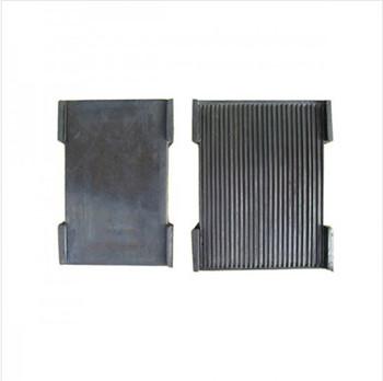 复合橡胶垫板