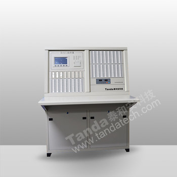 TM3503T防火门监控器