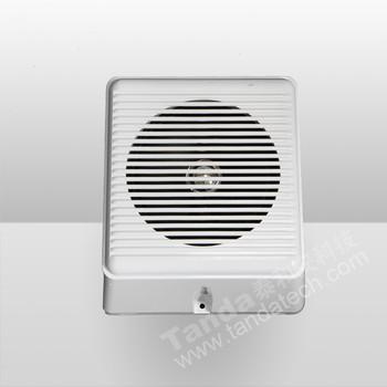 TX3354型壁挂式扬声器
