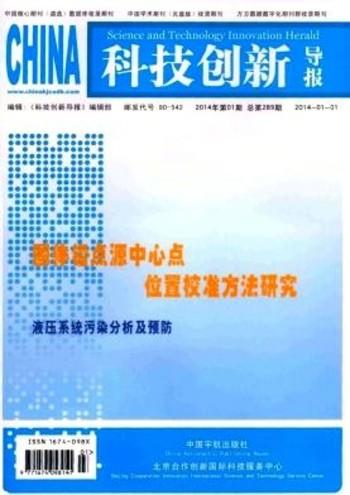 国刊cn:科技创新导报杂志快速出版发表信息