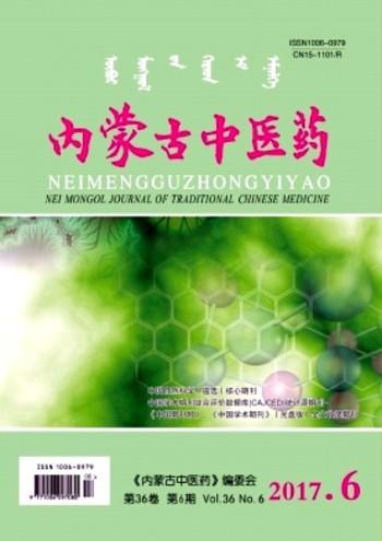 内蒙古中医药杂志全面信息导读-版权声明