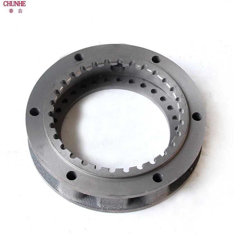 摆线针轮减速机配件针齿壳