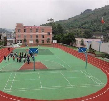 学校跑道 (4)