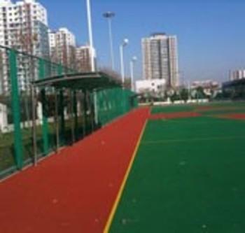 幼儿园跑道 (2)