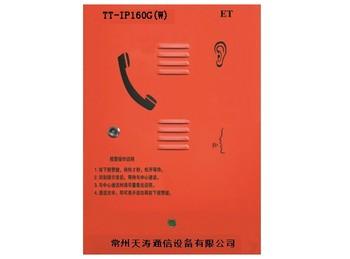 紧急电话分机系列  TT-IP160G(W)