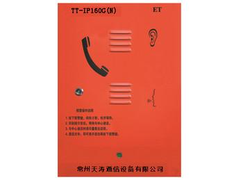 紧急电话分机系列  TT-IP160G(N)