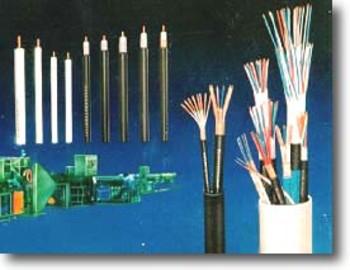 0.6kv-1kv交联聚乙烯电力电缆