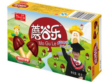 48g原味巧克力+饼干棒