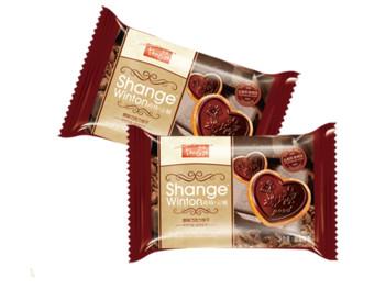尚格云顿原味巧克力饼干