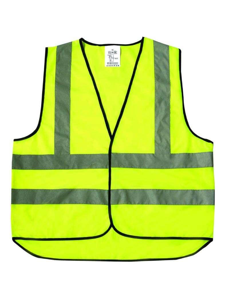 上海哪里收购库存反光衣反光服反光背心马甲库存处理回收