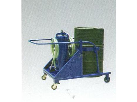 LUCA系列濾油車