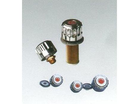 PAF系列預壓式空氣濾清器