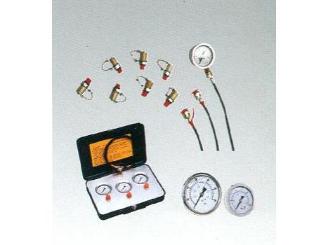 測壓軟管與測壓接頭系列