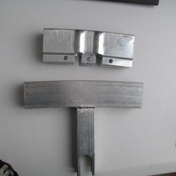 方管棚工梁连接器