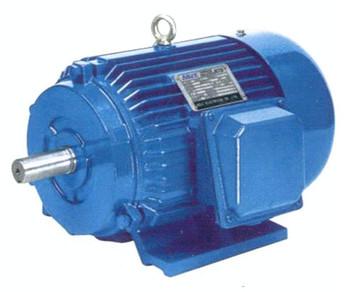 YVP系列变频调整三相异步电动机