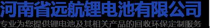 河南省远航锂电池有限公司