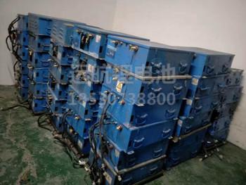 公交退役锂电池组