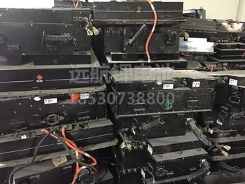 国轩磷酸铁锂电池组