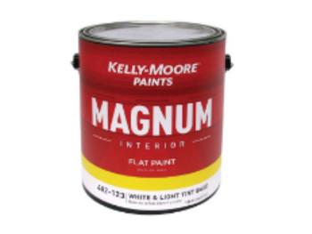 马格南室内乳胶无光漆