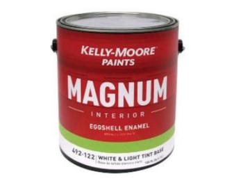 马格南室内乳胶蛋壳光漆