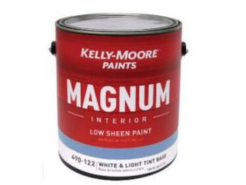 马格南室内 乳胶 低光漆