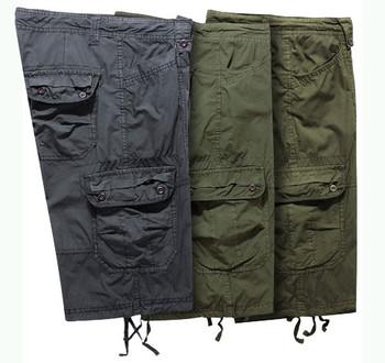 东莞哪里收购库存多袋短裤沙滩裤男女休闲短裤库存回收