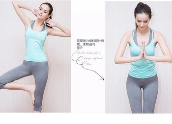 哪里收购库存瑜伽服瑜伽裤 东莞男女瑜伽服库存处理回收