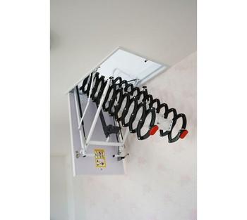 阁楼伸缩楼梯(电动)