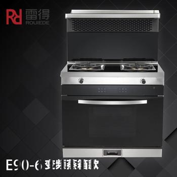 E90-6 变频蒸箱款