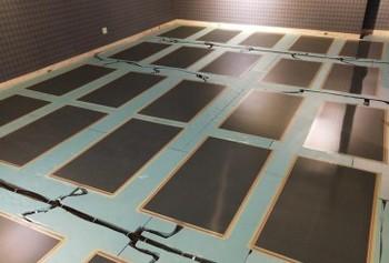 石墨烯地板