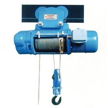CD1.MD1型電動葫蘆