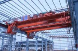 单梁桥式起重机对其所在地面有哪些要求?