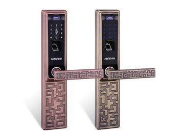 HUNE科裕家用自动密码锁69F