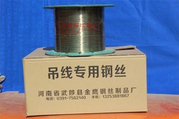 吊线专用钢丝 (2)