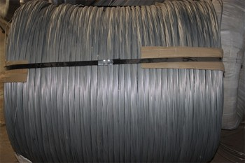热镀锌葡萄架菜棚专用钢丝 (2)