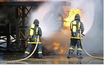 消防用防护服