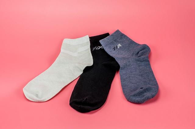 抗菌抑菌袜