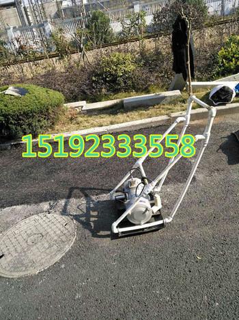 贵州遵义冷补沥青混合料简化道路修补程序