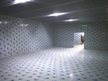 江都食品冷藏库