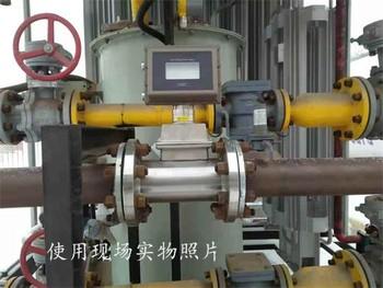 专业生产天然气流量表