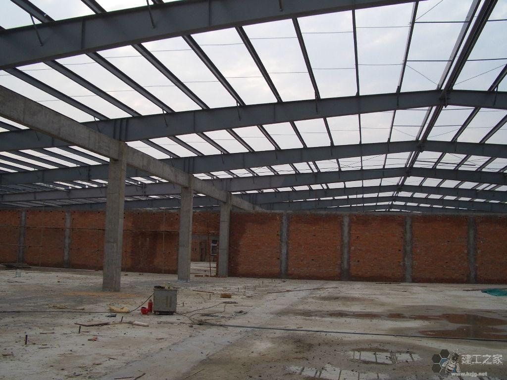 钢结构厂房钢柱与地基连接的做法有那几种具体做法?