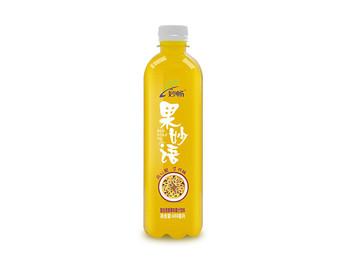 百香果味果汁480ml
