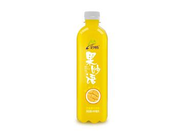 芒果果汁480ml