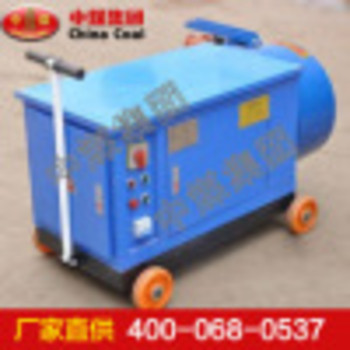 WJB-3挤压式注浆泵 WJB-3挤压式注浆泵厂家