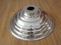 燈罩旋壓制品
