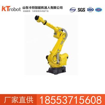 中載機器人動態優化 中載機器人技術支持