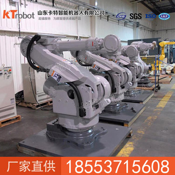6軸輕型工業機器人產品組成  6軸輕型工業機器人效率