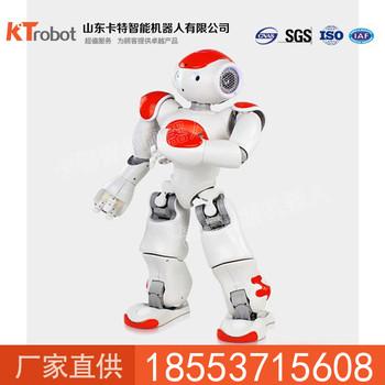 NAO机器人产量 教学机器人 NAO机器人技术