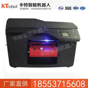 UV平板打印机优势 UV平板打印机工作原理